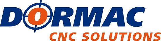Logo Dormac